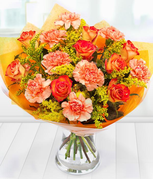 Wedding Flowers Cheltenham: Montpellier Flowers